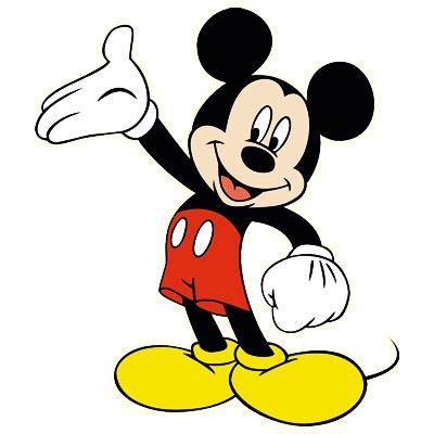 Mini Painel Mickey - Piffer